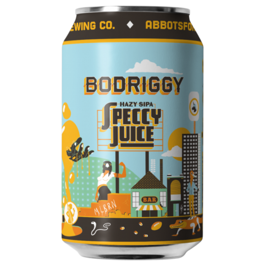 """<div class=""""col-lg-4 col-md-6 col-xs-12""""> <div class=""""content"""">Full bodied session IPA with mandarin and pine hop aromas. Hazy and dry to a decent bitterness.</div> </div>"""