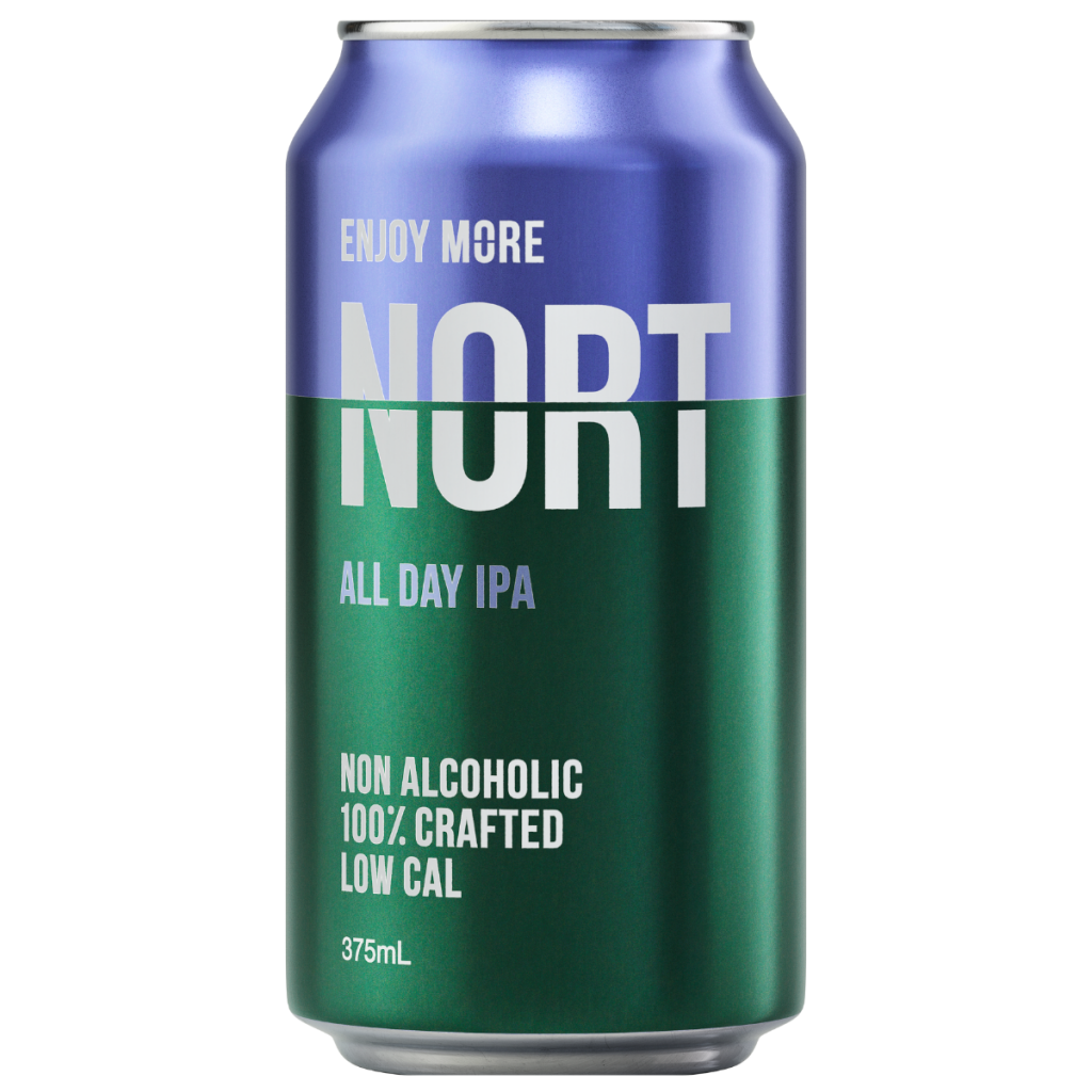 <p><span>Lashings of citrus and grapefruit and a considered malt profile allows this non-alc IPA to look, smell and taste like a 100% crafted, full flavoured IPA, but with only 60 calories. Enjoy More with NORT IPA.</span></p>