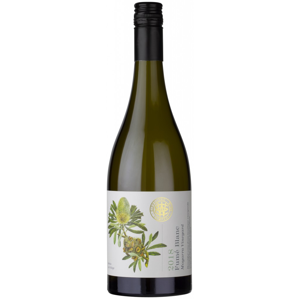 """<p>They say, <em>""""Smoky and full of cupboard spices on the nose from its barrel fermentation, with cool climate, greener notes of asparagus, artichoke, capsicum and hedgerow. The palate is vibrant with lemon and mandarin blossom, lemon and lime acidity and Japanese sansho pepper.""""</em></p><p>&nbsp;</p><p>It's all about the microclimates, baby. From carefully selected single-vineyard sites in Gippsland, vigneron Mark Heath and winemaker Marcus Satchell (of Dirty Three fame) produce small-batch wines bursting with flavour. Combined with a label this fancy, it's the perfect wine to bring to the dinner party.</p>"""
