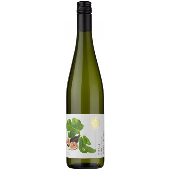 <p>It's all about the microclimates, baby. From carefully selected single-vineyard sites in Gippsland, vigneron Mark Heath and winemaker Marcus Satchell (of Dirty Three fame) produce small-batch wines bursting with flavour. Combined with a label this fancy, it's the perfect wine to bring to the dinner party.</p>