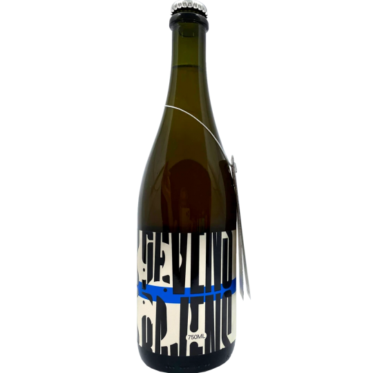"""<p>They say, <em>""""An annual blend celebrating the evolution and expression of our house mixed culture. The 2020 vintage marries three batches brewed in 2018 (including one from Newstead in Queensland) for nuanced acid, funk and fruit complexity and great ageing potential. Bottled with a moderate level of carbonation in May 2020, this beer can be enjoyed now or cellared carefully for flavour evolution over the next few years.""""</em></p><p>&nbsp;</p><p>This lil old Melbourne brewery has been producing top-notch froth since 2003, and scored Champion Australian Independent Brewery at the 2019 Independent Beer Awards.&nbsp; If it's unique, they're doing it - and having a ton of fun. 3 Ravens are always experimenting, pushing the frontiers of fermentation and smashing out new specialties like it's nobody's business.</p>"""