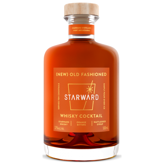 <p><span>World's Best Premix Cocktail at World Premix Awards 2020 // Best Contemporary Cocktail at World Premix Awards 2020.&nbsp;</span><span>The dinner party starter. Judged as the world's best, we can't help but agree.</span></p><p>&nbsp;</p><p><span>Simply pour over ice with an orange twist. With 10 serves in a bottle, it's great with richer dishes, like BBQ chicken, sardines or wings.<br><br>Tasting Notes:<br>Nose / Rich vanilla and orange, lifted by aromatic bitters, spices and bright citrus<br>Palate / Decadent and full bodied, balanced by dry wattle seed, red fruit, orange and coffee<br>Finish / A long finish, sweet, dry and balanced</span></p>