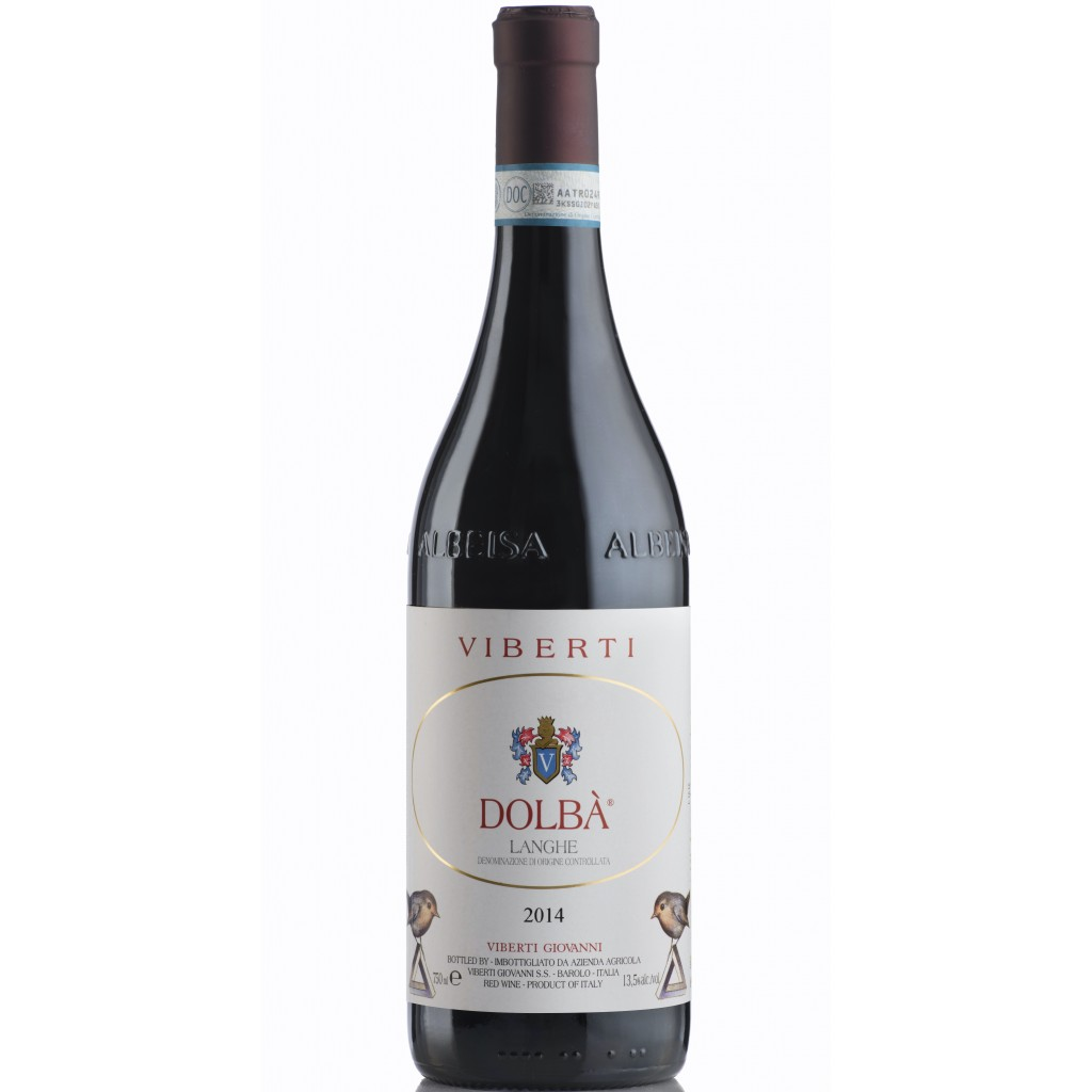 <p>They say,</p><p><span>A careful cut of Dolcetto and Barbera, from which comes the etymology of its name (DOL-BA). The wine is cut after malolactic fermentation and the goal is that of a medium-bodied wine with the freshness of Barbera and the rustic tannin of Dolcetto.</span></p><p>Dolcetto 40% &amp; Barbera 60%</p>
