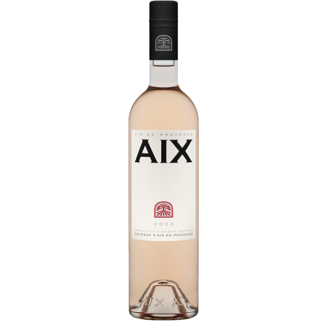 <p><span>A fragrant and well balanced wine, AIX's hypnotising salmon pink colour reveals a fruity freshness and premium rosé. The nose is fresh and fragrant, delicate yet youthful and offers classy notes of watermelon, strawberries and flowers. </span></p><p>&nbsp;</p><p><span>AIX Rosé is elegant, generous and tasty and the perfect wine to drink all day long.</span></p>