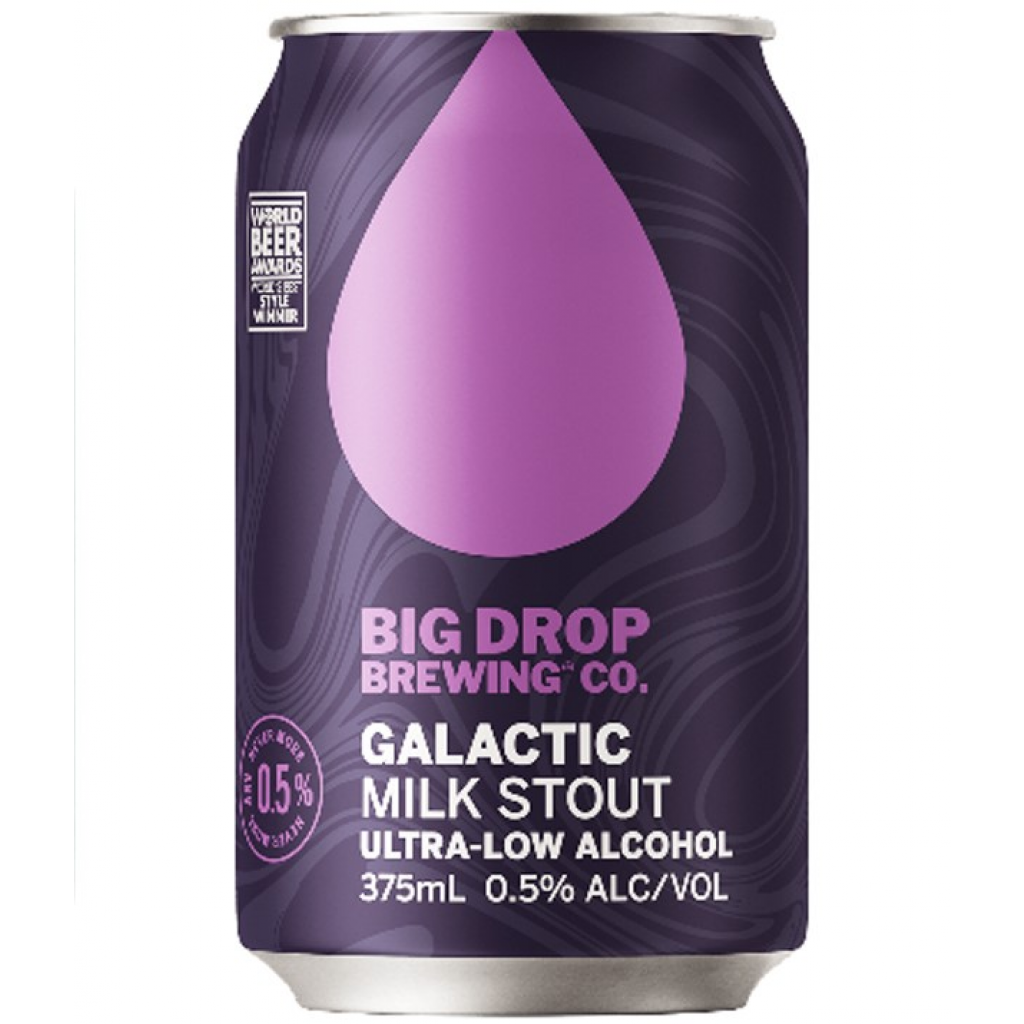 <p>Forget the notion this is a beer style that has had its day. Instead, think of it as honeycomb covered in chocolate, because that's exactly what it tastes like: rich, unctuous and an absolutely decadent treat of a beer.</p>