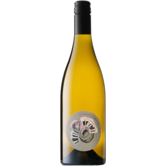 <p>They say,&nbsp;<span>Garagiste premium Mornington Peninsula wines truly express a sense of the place where they were grown. Focusing on Chardonnay and Pinot Noir we intend to highlight the subtleties of the Peninsula's different sub-regions with small batches of very limited wines.</span></p><p><span>Made in a pure-fruited, medium-bodied style that takes its inspiration from Burgundy rather than northern Italy or Alsace, this finely weighted Gris is drawn from a north/northeast-facing site in Merricks. The fruit was hand-sorted in the vineyard and winery, then whole-bunch pressed into to old barriques to ferment using indigenous yeasts. The wine only goes through partial malolactic, to preserve freshness and was matured on its lees in old neutral barrel for six months. No fan of the nondescript, structure-free Gris style that abounds, Barney's versions are well-defined and refreshing examples.</span></p>