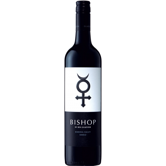 <p>They say...</p><p>Glaetzer &nbsp;Bishop is a true expression of Barossa Shiraz that is elegantly structured with a long finish.</p><p>Bishop is the family name of Colin's wife' Judith. Fittingly the sign of Venus, a symbol which has come to represent women and feminine energy, is the centrepiece of the Bishop label.</p><p>In mythology, the symbol meant the Roman goddess Venus or her Greek equivalent Aphrodite. But the sign has also been linked back to ancient Egypt – a nod to Bishop's link to Amon-Ra and Anaperenna.</p>