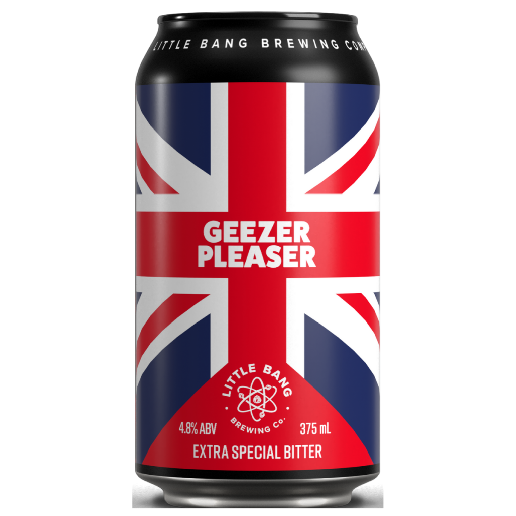 <p><span>Here's a beer to please a geezer, it's Geezer Pleaser. She's extra special, an Extra Special British Bitter. Never better than together with a pie and chips, or even better, fish in batter. A greasy appetiser fit for the likes of Julius Caesar. She's a breezy, easy cleanser, this here pleaser, most agreeable in her sweet demeanor. Hopefully that's enough to tease ya. She's a geezer, he's a geezer, here's a beer that's sure to please ya.</span></p>