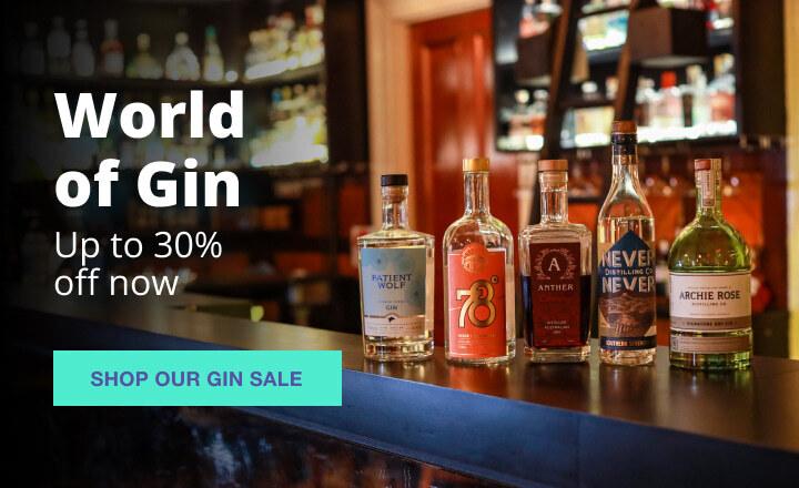 Gin Sale