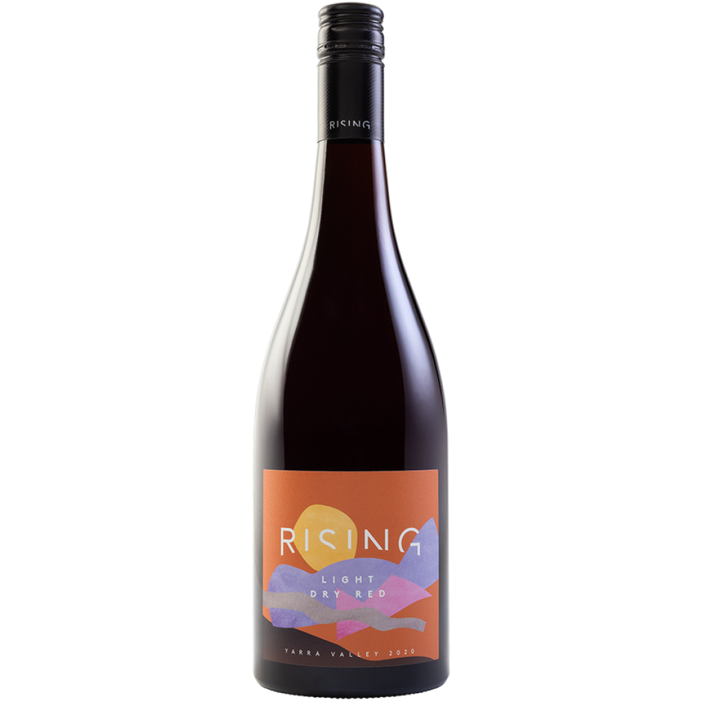 <p><span>A red blend from Nillumbik's Bad Earth. It's light, it's dry... it's red?&nbsp;</span><span>It's good. </span></p><p>&nbsp;</p><p><span>Pretty simple really.</span></p><p>&nbsp;</p><p><span>This Bad Earth Red is kinda smouldering. There's an underlying savouriness - smoky paprika, green peppercorn and woody herbs, but there's a wild, brambly sweetness too - blackberry, raspberry and sour cherry... maybe even a little iced vo-vo action thrown in. It's super pure, fresh with a twangy, almost Campari- like sweet /bitterness on the palate. The silky, whole bunch-iness and lovely linear acidity keeps it light on its feet. Touche.</span></p><p>&nbsp;</p><p><span>Pinot Noir and Shiraz were picked and vinified separately. Both parcels were hand-picked and fermented as 100% whole bunches for 10 days. Pressed off and matured in old oak for 8 months prior to blending. Bottled unfined and unfiltered.</span></p>