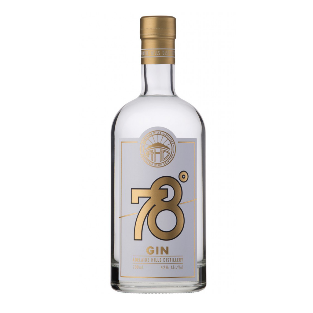 """<p>They say, <em>""""A complex and savoury Gin distilled from a grape base and vapour infused with 12 botanicals, selected specifically for their purity and quality. Pungently aromatic and displaying resinous, citrus and floral notes with underlying spice.""""</em></p><p>&nbsp;</p><p>Adelaide Hills Distillery was born from a winemaker's love of unique native Australian botanicals, and passion for small-batch and sustainable spirit production. And they can't seem to stop winning awards.</p>"""