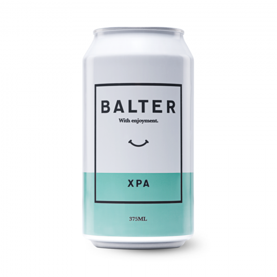 """<p>They say, <em>""""It might be pale but there's nothing weak about this bad boy. This XPA's tropical and floral aromatics set off a fruity palette that will punch your taste buds in the pleasure zone.""""</em></p><p>&nbsp;</p><p>Balter is the spirit of doing what you love, just for the thrill of it. When this beer makes you happy in the same way, these brewers know they've done their job. It's beer of joy, beer of grins and good times, beer of that """"ahhhh"""" moment where everything feels just right.</p>"""