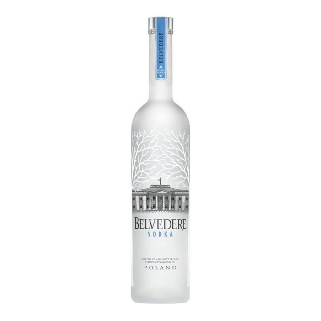 <p>Strictly, uniquely Polish. Belvedere uses 100% Polish rye for a singular flavour, drawing on regional traditions dating back hundreds of years. The only vodka brand to be awarded the Positive Luxury Butterfly Mark, for its craftsmanship, values and commitment to environmental responsibility.</p>
