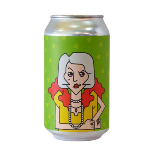 """<p>They say, <em>""""Aromas of citrus, pineapple and stone fruit. She should be bitter from all she's seen and done, but instead she is a fresh, hopped up juicy number that's full bodied in every sense of the word.""""</em></p><p>&nbsp;</p><p>A conspiracy you can trust. When two couples joined forces to bring everything they loved about international craft beer to a brewing project in Melbourne's northside, Co-Conspirators Brewing Co was born. Always learning, always collaborating, always conspiring. Keep an eye on these guys.</p>"""