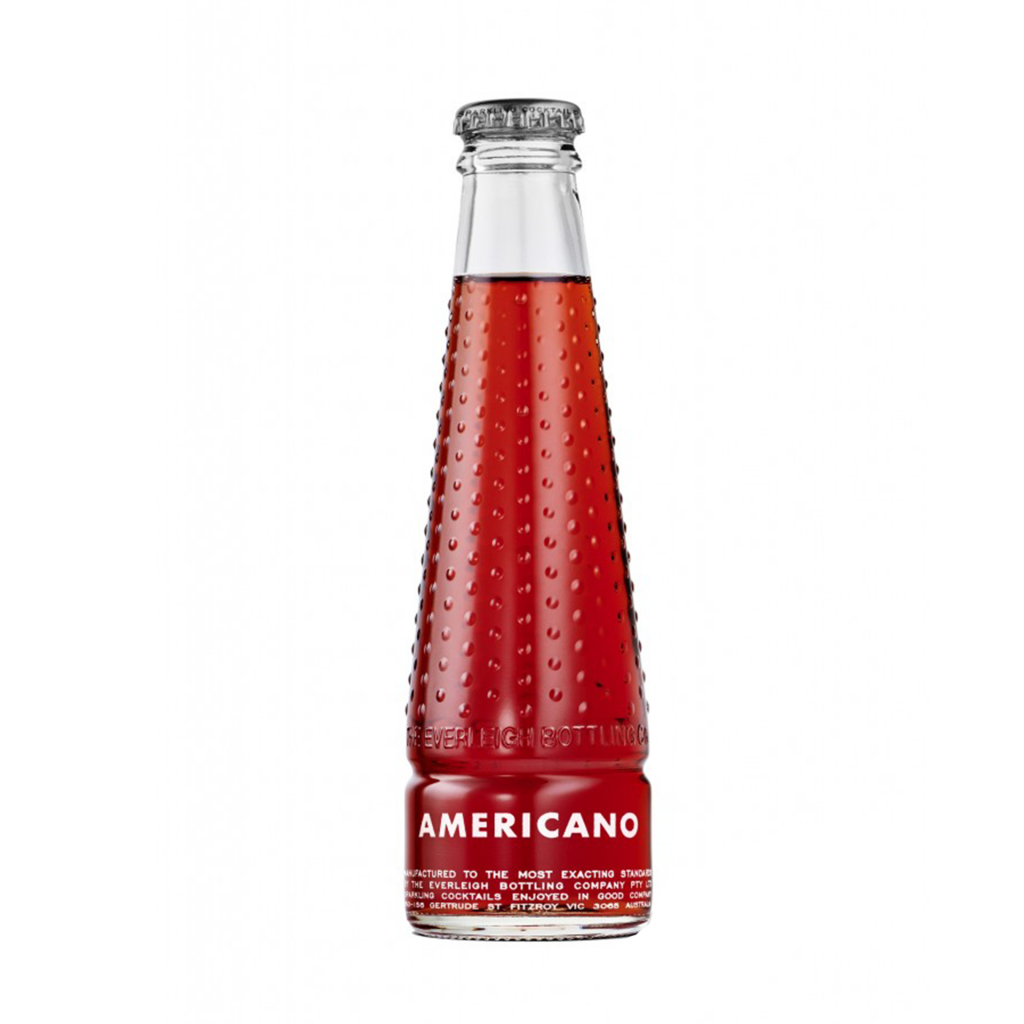 <p>They say,</p><p>Born in the piazzas back in 1860, this classic bittersweet Italian aperitivo is the precursor to our nation's favourite cocktail, the Negroni.<br>Ah, la dolce vita!</p><p>Enjoy ice cold from the bottle, or in a tall glass with ice and a slice of fresh orange.</p>