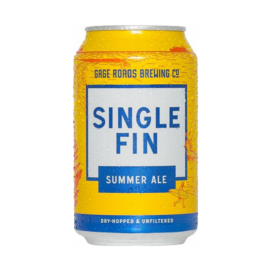 """<p>They say, <em>""""Light-bodied and chock full of aromatic Galaxy and Enigma hops. Big tropical fruit bowl aroma is balanced by subtle bitterness, and a clean finish.""""</em></p><p>&nbsp;</p><p>Taking their name from the strip of ocean between Rottnest Island and Fremantle, Gage Roads have been crafting excellent beer since 2005. Their award-winning brews happen in an ex-margarine factory, but their spirit - and chill vibe - comes from the sea. Gage Roads make the beers of an endless summer.</p>"""