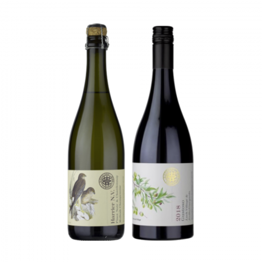 <p>With Gippsland Wine Co, it's all about the microclimates, baby. From carefully selected single-vineyard sites in Gippsland, vigneron Mark Heath and winemaker Marcus Satchell (of Dirty Three fame) produce small-batch wines bursting with flavour.</p><p>&nbsp;</p><p>This bundle sets you up for summer, whether you're appreciating the vino solo or pairing with food. The&nbsp;<strong>'Harrier' NV</strong> (Pinot Noir and Chardonnay Methode Champenoise) is perfect for light seafood, and the <strong>Gustoso</strong> field blend of Cabernet Sauvignon, Sangiovese and Pinot Noir makes a delicious companion to red meat BBQ and pizza.</p>