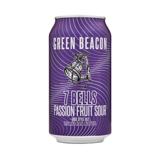 """<p>They say, <em>""""Vibrant passionfruit flavour with a refreshingly tart finish.""""</em></p><p>&nbsp;</p><p>All the way from Bris Vegas, Green Beacon Brewing Co are slinging sunny brews to inspire enjoyment, passion and loyalty. They brew Australian beer to make the international crowd sit up and take notice, and they're absolute champions: seriously, they've won awards.</p>"""