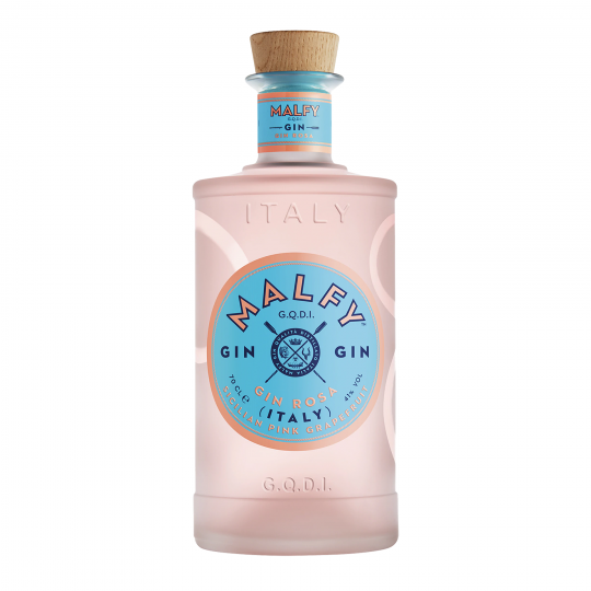 <p><span>We think it's time for an aperitivo, don't you? Our elegant fusion of some Sicilian pink grapefruits, Italian lemons, fine botanicals and handpicked juniper creates the ultimate bright and sophisticated gin.</span></p><p>&nbsp;</p><p>&nbsp;</p>