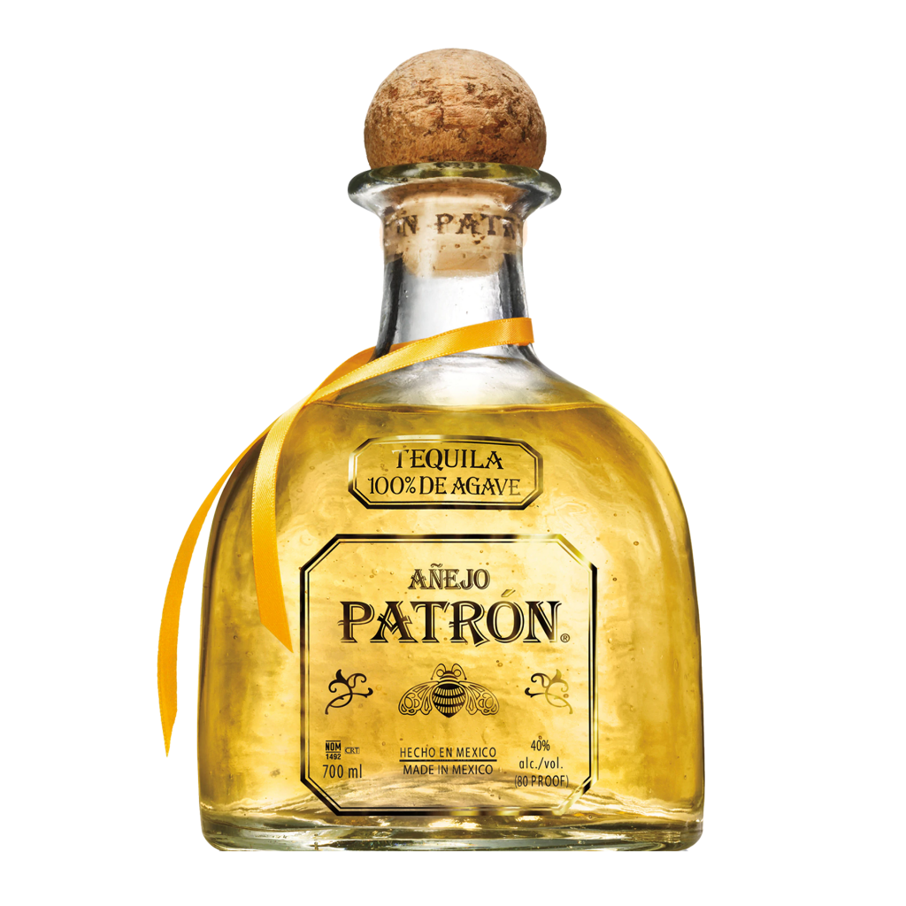 """<p>They say, <em>""""Oak aged for over 12 months to produce an oaky taste with notes of vanilla, raisin and honey and a caramel, smoky finish. A tequila perfect for sipping."""" </em></p><p>&nbsp;</p><p>How do you create the world's finest tequila? For Patron, it begins when Jimadors select the most perfect blue agave piñas to undergo a rigorous, time-honoured process: piñas are chopped, baked, milled, fermented, distilled – and aged, if necessary. Only bespoke, artisan-crafted bottles are worthy of this tequila. Drink well.</p>"""