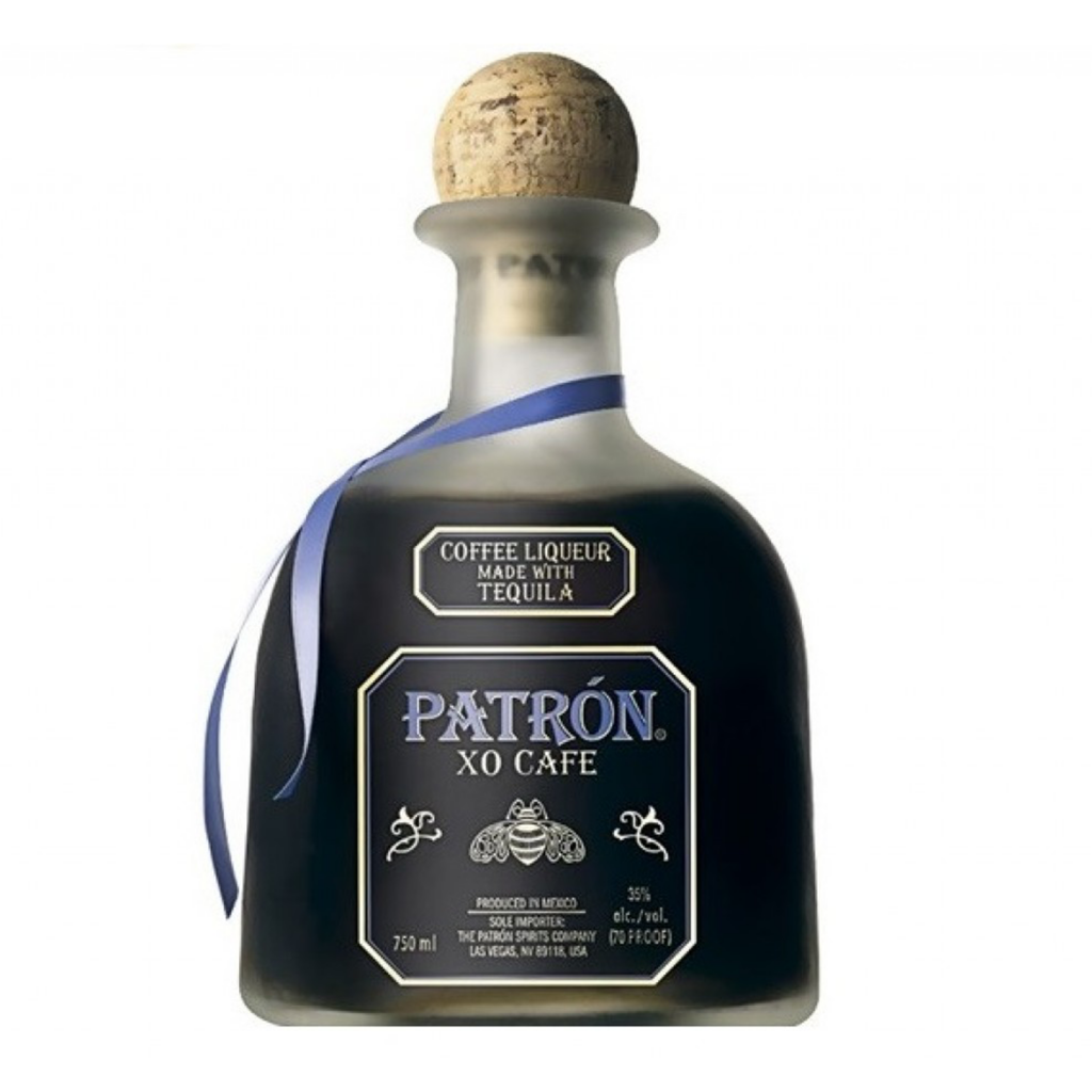 """<p>They say, <em>""""Patrón Silver Tequila and the pure, natural essence of fine coffee. Dry, not sweet, and tastes of fresh roasted coffee with notes of chocolate and light tequila."""" </em></p><p>&nbsp;</p><p>How do you create the world's finest tequila? For Patron, it begins when Jimadors select the most perfect blue agave piñas to undergo a rigorous, time-honoured process: piñas are chopped, baked, milled, fermented, distilled – and aged, if necessary. Only bespoke, artisan-crafted bottles are worthy of this tequila. Drink well.</p>"""