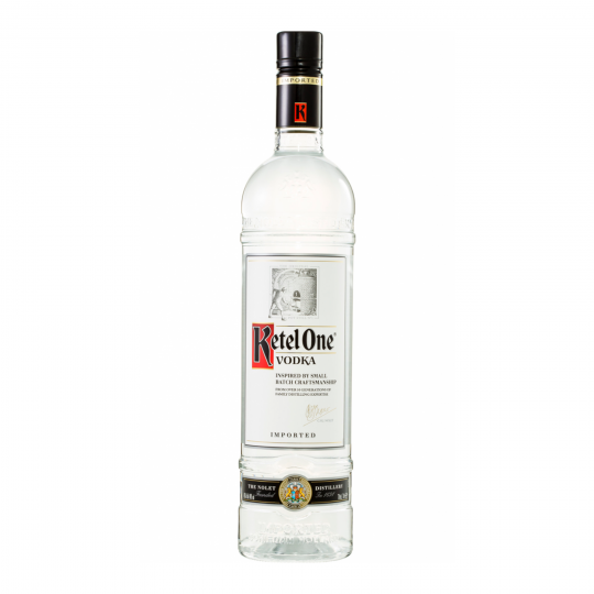 """<p>They say, <em>""""Nosing the aroma of Ketel One, you'll immediately detect freshness with hints of citrus and honey. Savour the crisp, lively tingle on your tongue."""" </em></p><p>&nbsp;</p><p>Your favourite cocktail bar's secret to the best vodka martini? Ketel One. With 300 years of expertise and refinement under their belt, it's no wonder Ketel One sits behind high-end bars the world over. Crisp and soft from the pure winter wheat, it's distilled, batched and married to achieve perfect smoothness. Discover Dutch vodka.</p>"""