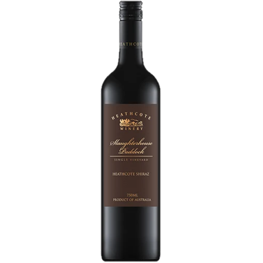 <p>Handcrafted. These premium fine wines in The Single Vineyard range showcase the individuality found in each vineyard.<br><br></p><p>Planted on the old cattle holding yard, Slaughterhouse Paddock is the oldest operating vineyard in the region and also one of the lowest. Picked from the old gnarly vines at the top of the block, we use the best fruit to create a fine wine that shows the concentration we have come to expect. The wine exhibits a distinctive eucalypt character from the trees surrounding the vineyard and new American oak balances the strong white pepper with sweet vanilla. A full bodied and truly unique shiraz – not for the faint hearted!</p>