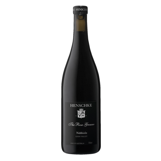 <p>They say,</p><p><span>Pale garnet in colour with brick-red hues. Fragrant aromas of red cherry, pomegranate, dried cranberry and spicy orange rind with floral notes of rosehip and nettle. The savoury and complex palate is layered with tart red fruit , charcuterie, hints of anise and Campari and fine, firm tannins, balanced by minerality and fresh acidity for a long and textural finish.</span></p><p><span>Fermented on skins for up to 36 days and matured in 100% seasoned French hogsheads for 10 months prior to blending and bottling</span></p><p>&nbsp;<span>It is believed that the name nebbiolo is derived from the Italian word nebbia, meaning fog. The Henschke nebbiolo vines have been planted on rocky soils on an elevated, foggy, north-facing slope at the source of the North Para River, at the top of the range overlooking the village of Eden Valley. The wine is named after the pioneering Roesler family, who managed the property as a dairy for generations. In the German language, Roesler is an occupational name for 'rose grower'.</span></p>