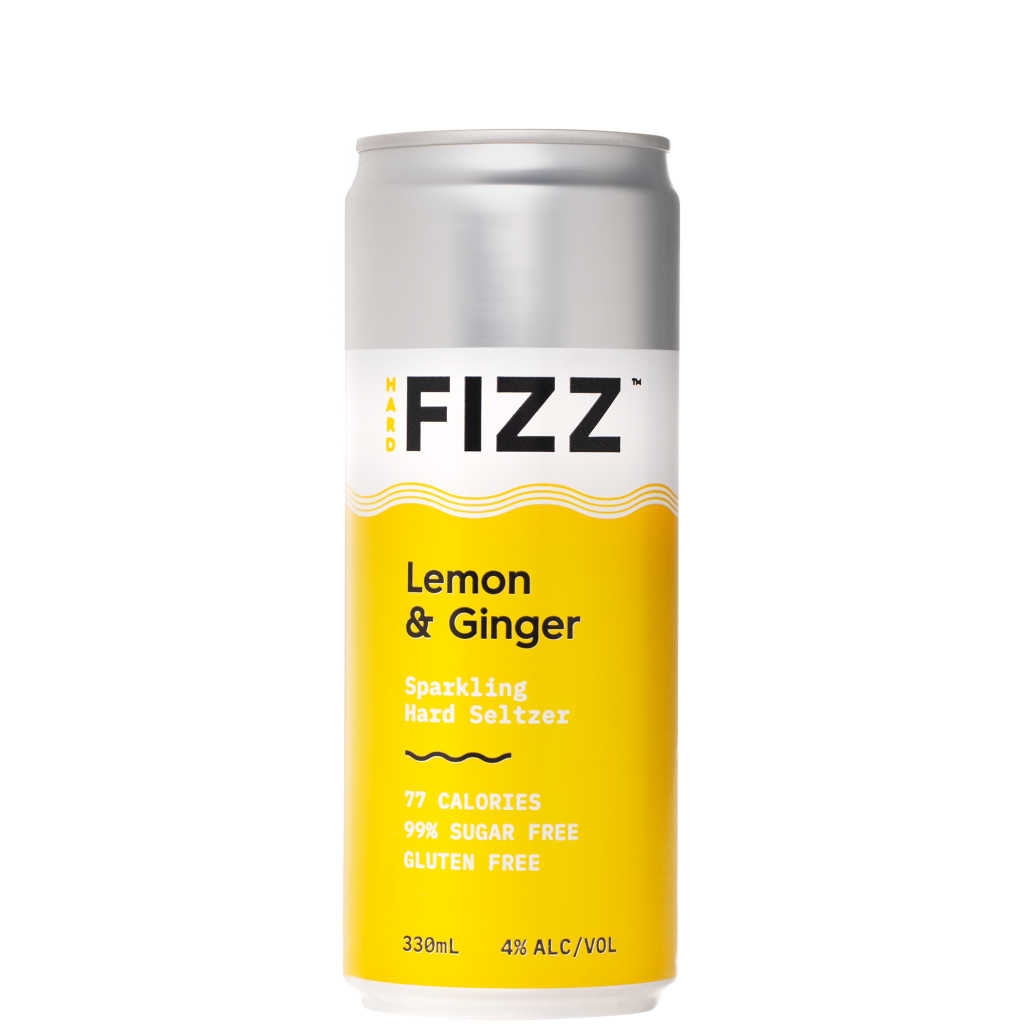 <p>This little baby picks up on one of the new age trending flavour combos. Yep, there are real lemon vibes in there and ginger, well that's bloody well good for you.</p><p>&nbsp;</p><p>We think it's got definite hints of the old school lemonade 'icy poles' perfect for those that love a lively citrus pop.</p>