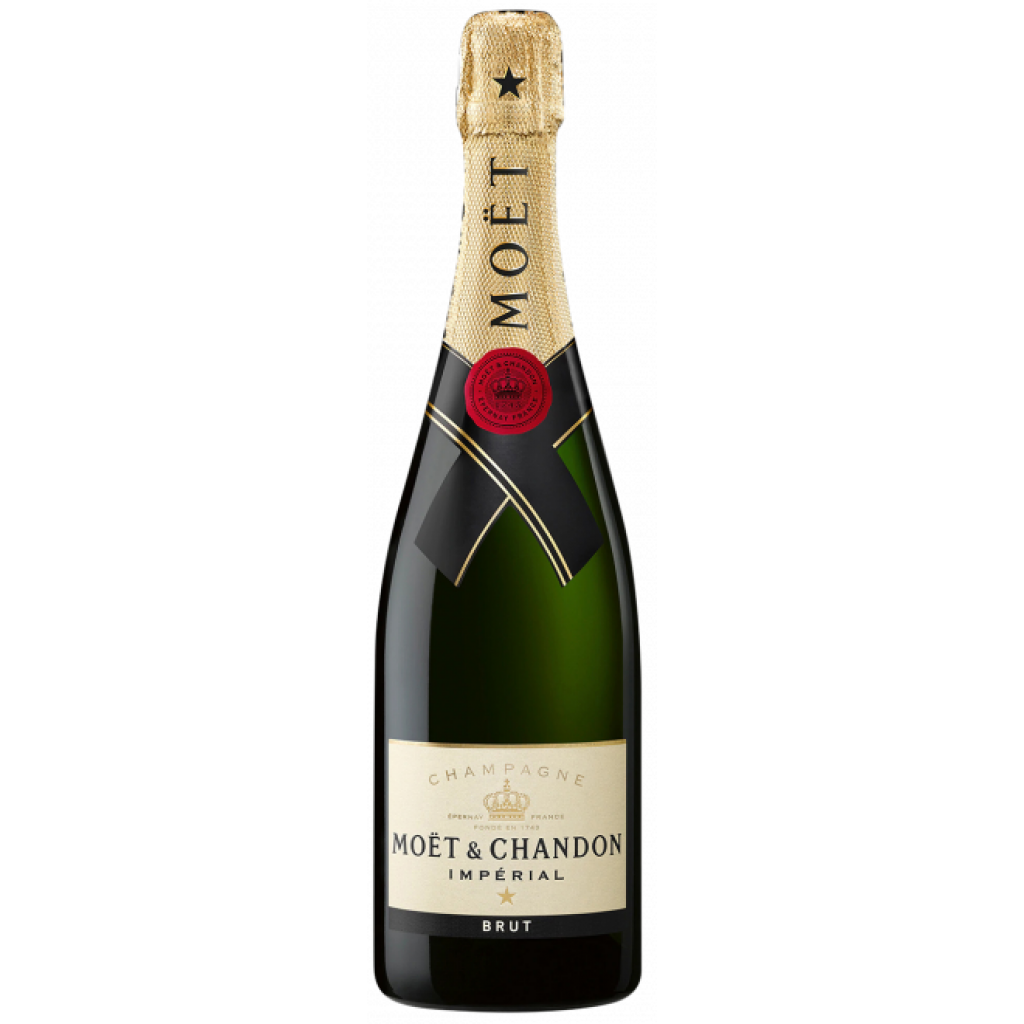 <p>The signature taste of Moët &amp; Chandon dates back to the 18th century, and it's still one of the most loved (and thoroughly enjoyed) champagnes globally. Weddings and wine coolers, champagne breakfasts and special occasions: it's always Moët &amp; Chandon.</p>