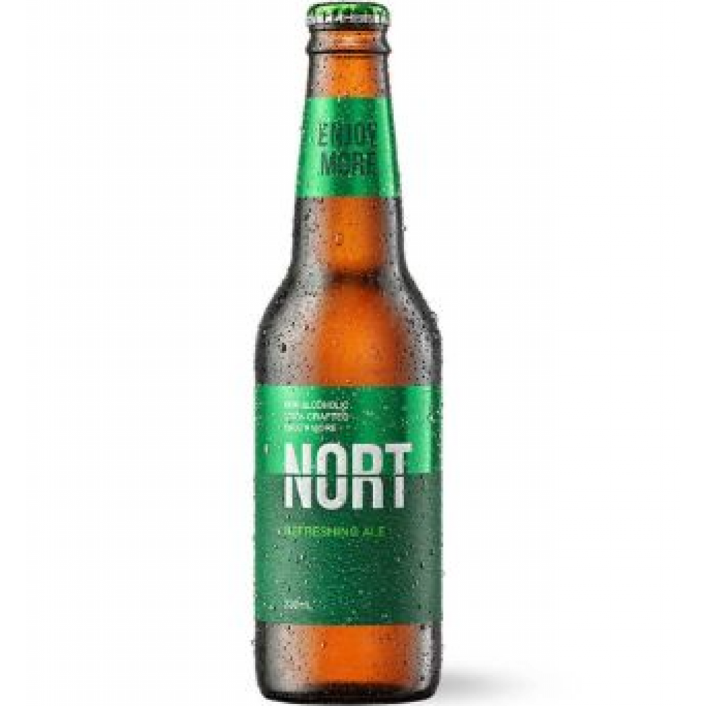 """<p>They say, <em>""""A thirst quenching and easy drinking non-alcoholic beer, Modus Operandi's&nbsp;NORT Refreshing Ale&nbsp;is golden in colour with a delightfully fruity aroma that holds a perfect amount of subtle bitterness with a refreshingly cool crisp finish.""""</em></p><p>&nbsp;</p><p>Inspired by careful research into USA craft brewing (i.e. 6 months of beer-drinkin' road-trippin'), Modus Operandi brews with a 'beer first' creed. That means importing live yeast from the US and sourcing specialty hops and malts from around the world, all to make the perfect brews in the Northern Beaches of NSW.</p>"""