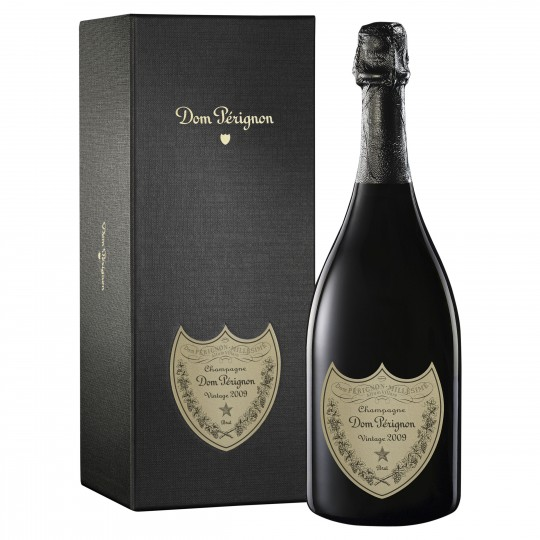 <p>Produced by Moët &amp; Chandon, Dom Pérignon is a speciality French brand of wine that focuses on exquisite vintage production. Wine-innovators, Dom Pérignon developed the technique to make white wine from red grapes and blend grapes for a superior wine – their wines combine pinot noir and chardonnay and are aged for a minimum of seven years, but often longer.</p>
