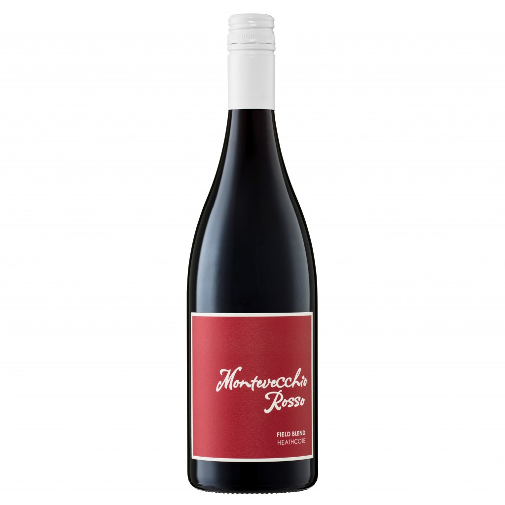 <p>They say,</p><p>Montevecchio Rosso is a field blend made up of lagrein (40%), nero d'Avola (15%), pavana (14%) piedirosso (14%), sangiovese (12%) and Aglianico (5%). The majority of these grapevine cultivars were imported into Australia by the Chalmers family in the last twenty years. A co-habitation of grapes originating from all over Italy. Nero d'Avola from Sicily, sangiovese from Tuscany, lagrein from Sud-Tirol, pavana from the veneto, piedirosso and aglianico from Campania.</p><p>Chalmers Heathcote Vineyard is in the northern part of the Heathcote GI in Central Victoria, Australia and was established in 2008. The vineyard is farmed with a soil health and sustainability focus. The site is warm and well suited to sun loving Italian varieties. It is planted on the east-facing slope of the Mt Camel range. The elevation of the vineyard ranges from 150 to 225 metres above sea- level where the soil is comprised of the famous red Cambrian earth of the region.</p><p>Montevecchio Rosso is a co-fermented field blend of red Italian varieties, usually fermented in two batches, a mix of the earlier ripening and then the later ripening varieties. The fruit is de-stemmed and fermented in open fermenters without yeast inoculation. The wine undergoes natural malolactic fermentation in stainless steel and is packaged after about 9-12 months. Montevecchio wines are all vegan friendly.</p><p>Aromas of fragrant, cherry and forest fruits are balanced perfectly with a generous mid-palate and refreshing acidity. This vibrant, medium- bodied wine has plenty of luscious fruit, earthy tannins and appealing freshness, a great all-rounder.</p><p>&nbsp;</p>