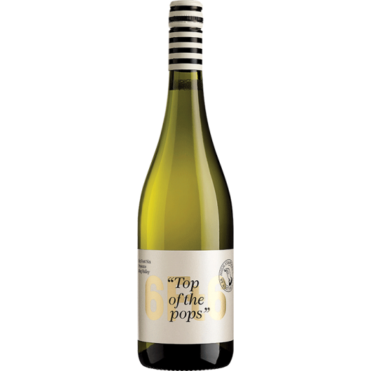 <p>Crisp, fresh, with notes of lemon curd and pear. Just feels light, bright and - dare we say - crunchy. Like any great dry Prosecco, it'd make a killer Aperol or Campari spritz.</p><p>&nbsp;</p><p><span>6Ft6 is a family-owned, fully vegan cool-climate vineyard in the Moorabool Valley, known especially for their cracking Pinot Noir. The majority of their wines are single vineyard, while their Prosecco and Pinot Gris are sourced from King Valley. They're not wine snobs, either, being proud lovers of the frozen wine cocktail. Who's up for a Prosecco Margarita?</span></p>