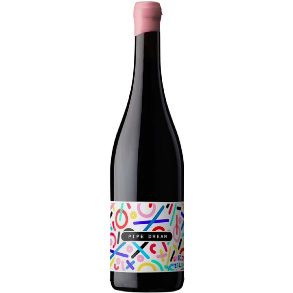 """<p>They say, <em>""""Full of juicy plums and ripe cherries, this is your 2 squares of dark chocolate after dinner, a fantastical dream of a wine, plucked from the heavens where calories don't exist and neither does 'one glass too many'.""""</em></p><p>&nbsp;</p><p>Fun wines. Lively wines. All wines bright and beautiful. Brendan and Laura Carter craft wine that celebrate the soil and soul of Australia. Their 'Wine for the People' ethos is all about creating sustainable, thoughtful and accessible wines that everyone can love.</p>"""