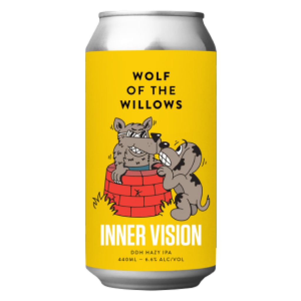 <p>They say...</p><p><span>Have a deep dive into this Double Dry Hop (DDH) Hazy IPA and you'll happily find big juicy, fruity hop flavours from early and late fermentation dry hopping additions of Mosaic, Amarillo and Enigma hops. A fruit salad hop punch of overripe mango, juicy orange, melon and stone fruit flavours. A truckload of Rolled Oats, Wheat and Tetricale provide a pillowy and viscous mouthfeel that is supported by a low bitterness.</span></p>