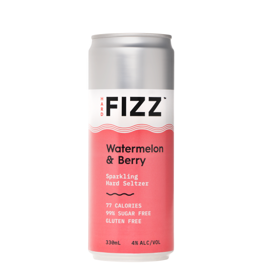 <p>Could you get a better combo for Australian summer? We think not!</p><p>&nbsp;</p><p>The watermelon gives it the freshness we wanted and the kick of berry livens it up. Take our word for it, 'Water-berry' will be a 'thing'.</p><p>&nbsp;</p><p>Jump off the sugary alternatives and dive into this one.</p>