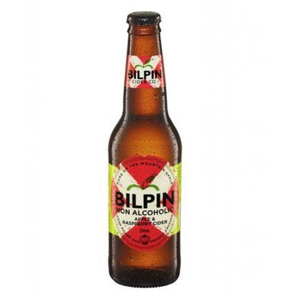 <p><span>Made using freshly crushed Granny Smith, Pink Lady and Red Delicious Apples, the addition of raspberry has delivered a slight tartness that helps sedate the overall general sweetness of the juice.</span></p>