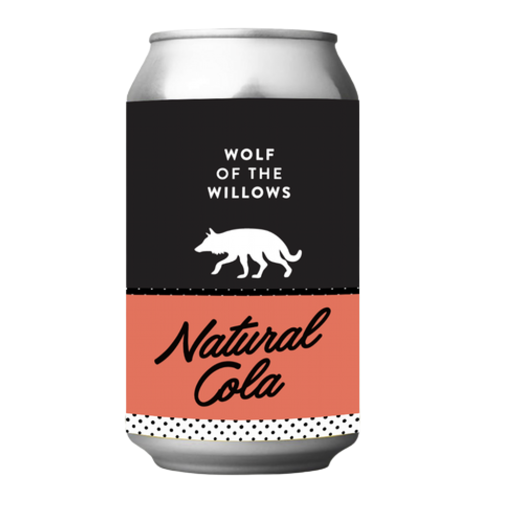 <p><span>Wolf of the Willows Natural Cola Hard Seltzer - Refreshingly Good Alcoholic Sparkling Water.&nbsp;</span></p><p>&nbsp;</p><p>Natural Cola – Naturally flavoured with Cola Nut. Contains Stevia. All Natural, Low in Sugar, Low in Calories, Vegan Friendly. Enjoy over ice.</p>