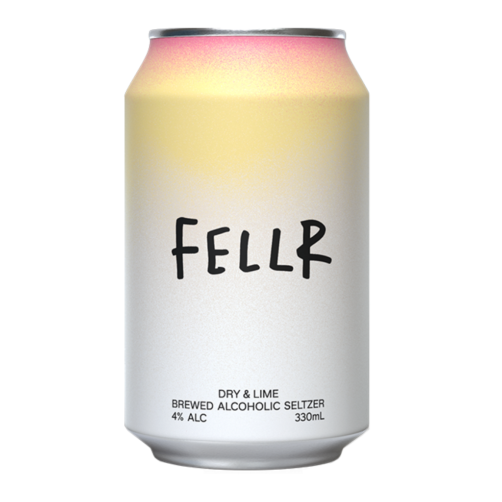 <p>Need a new spritzy bev for warm days? We know just the Fellr. Naturally brewed, fruity and low in sugar: alcoholic seltzer is your new summer love.</p>