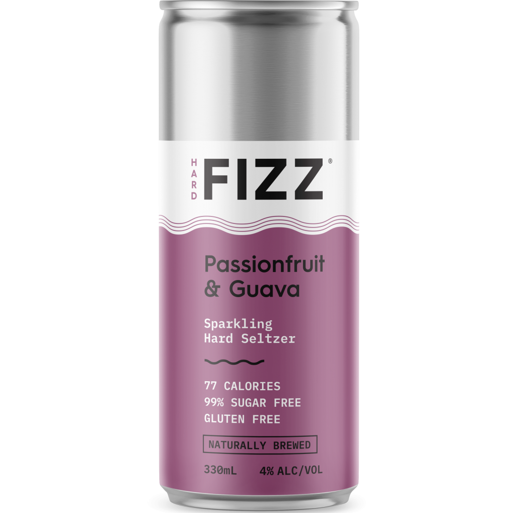 <p>This little baby will take you to a tropical paradise!</p><p><br>With smacks of zesty passionfruit and pops of guava sweetness, you'll hardly believe we could get that much summer in a can. Think we've created a monster with this one...</p><p><br>Get around it</p>