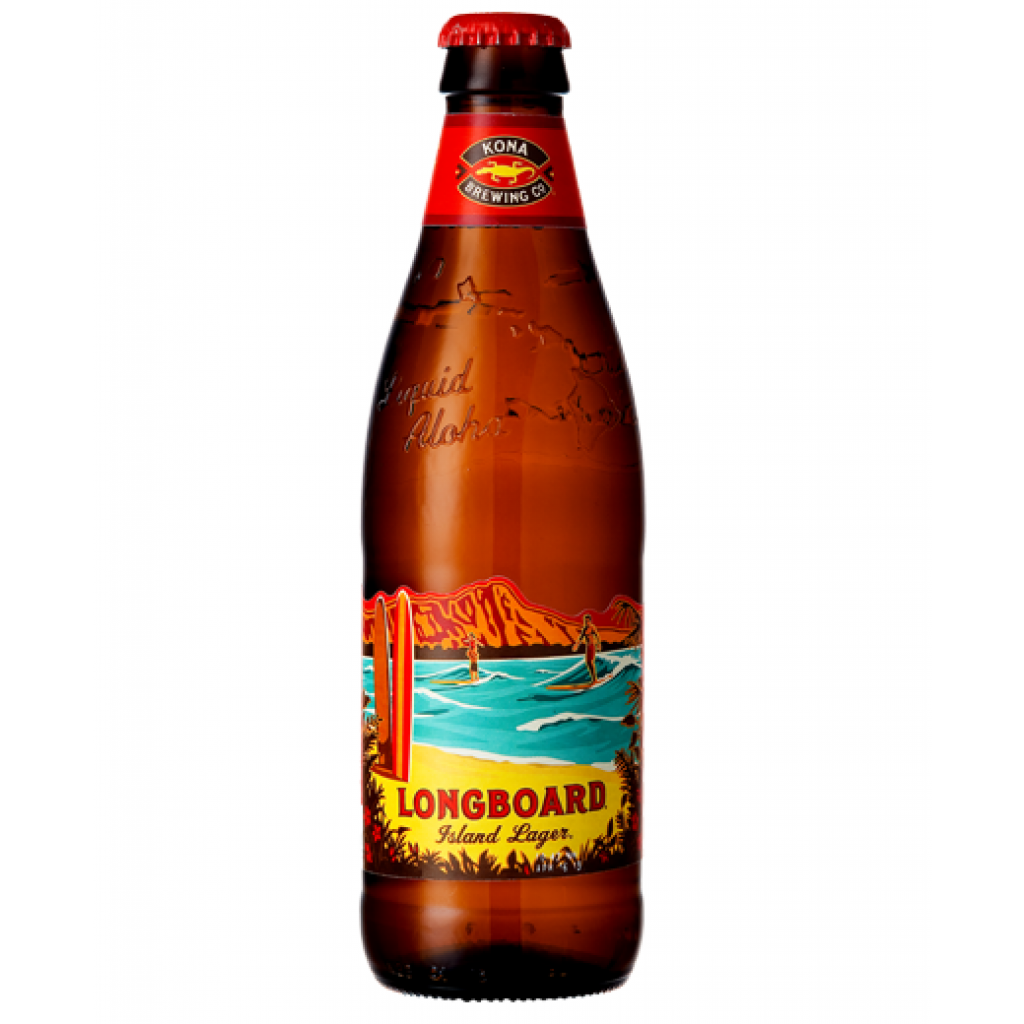 <p><span>Kona Brewing Co Longboard Island Lager is a crisp, pale-gold lager made with choice malts and aromatic hops, brewed in a traditional lager style. A smooth refreshing lager and perfect for an ice-cold esky, Longboard Island Lager is fermented and aged for weeks at cold temperatures to yield its exceptionally smooth flavour and 4 hops combine - Mt. Hood, Hallertau, Sterling and Millennium - to create delicate and slightly spicy hop aromas and flavours. This is one easy-drinking little bit of Hawaiian magic!</span></p>