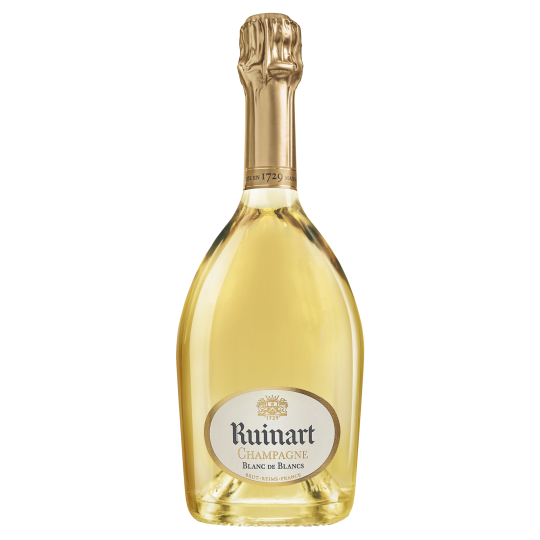 """<p><em>They say, """"A supple, harmonious attack on the palate, very rounded. Vinosity that is not excessive, supported by excellent freshness."""" </em></p><p>&nbsp;</p><p><span>Coming up on 300 years – but still gorgeous for its age – Ruinart holds the honour of being the very first champagne house. The Maison Ruinart Chardonnay grapes impart the signature flavour of each cuvee, and set the standard for true premium Champagne.</span></p>"""