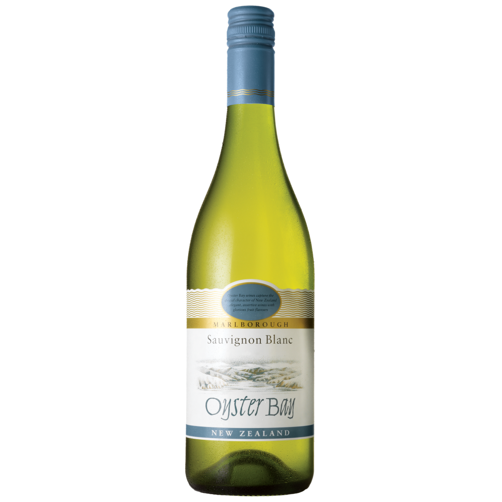 """<p>They say, <em>""""Enticing citrus notes and tropical flavours – youthful, elegant and fresh with a lingering, zesty finish.""""</em></p><p>&nbsp;</p><p>The warm, sun-filled days of a typical Marlborough summer contrast with the sudden chilliness come nightfall – this is perfect for slowly ripening grapes and locking in flavour. Renowned for the classic (and awarded) Sauvignon Blanc, Oyster Bay have proven that the world really is their oyster (when it comes to making top-selling wine, at least).</p>"""