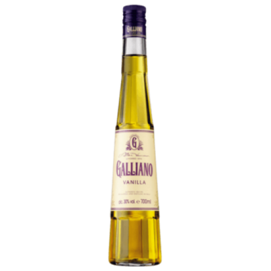 <p><span>A taste of Italy with a carefully guarded secret recipe of Mediterranean herbs and spices. Galliano liqueurs are unique, striking and timeless.</span></p><p>&nbsp;</p><p><span>The original Galliano Liqueur of more than 30 secret ingredients, with an added fragrant vanilla distillate of the highest quality.</span></p>