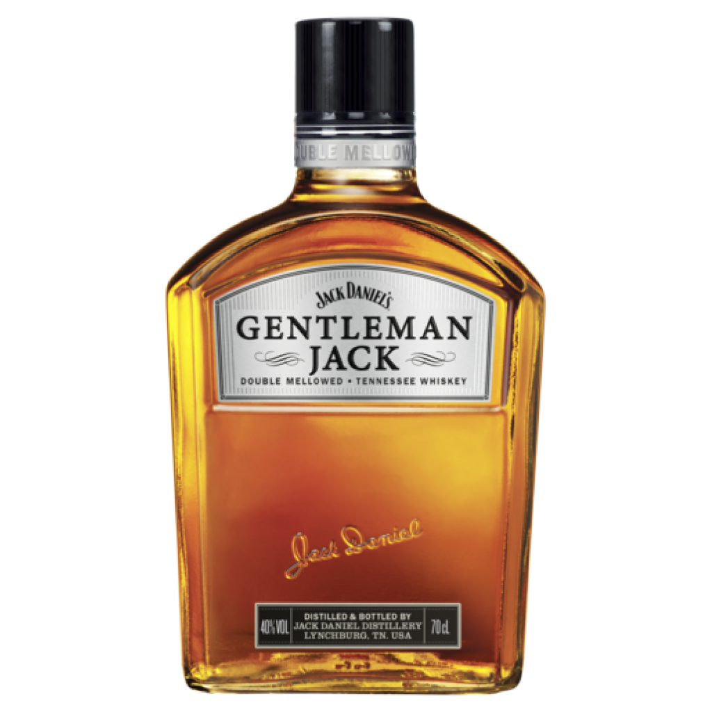 """<p>They say, <em>""""Inspired by the original gentleman distiller and our founder, Gentleman Jack undergoes a second charcoal mellowing to achieve exceptional smoothness.""""</em></p><p>&nbsp;</p><p>It began with Old No. 7, the charcoal-mellowed Tennessee whiskey that would be a global icon. Over 150 years, Jack Daniels whiskey became the spirit of Southern BBQ, rock and roll and good times. That's a history worth raising a glass to.</p>"""