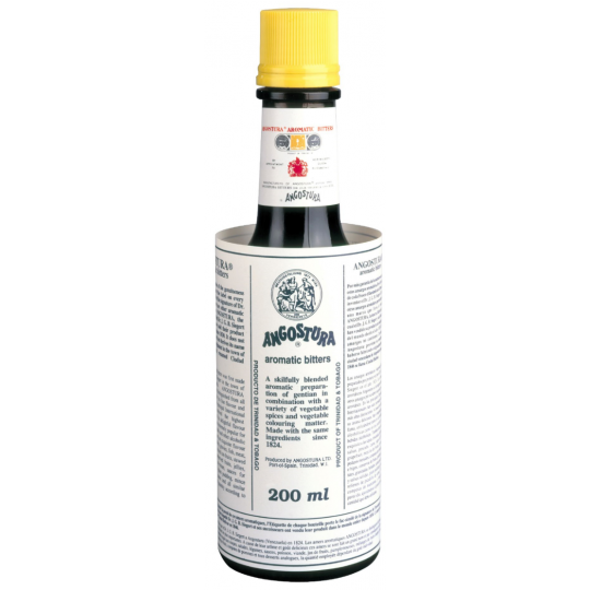 <p><span>Angostura make the classic cocktail seasonings no home-bartender can do without.</span></p><p>&nbsp;</p><p><span>A cocktail cabinet without Angostura is like a kitchen without salt and pepper. These aromatic bitters add a layer of complexity, intensify the flavour of other ingredients, counteracts the harshness of acidic contents and decreases the harshness of spirits.</span></p>