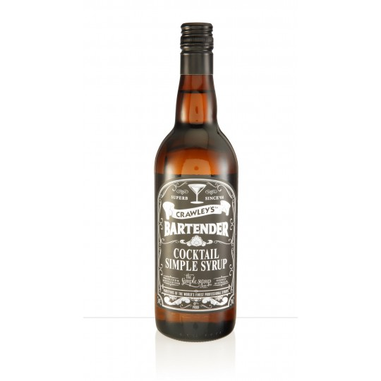 <p>Global bar guru Jason Crawley has created a range of top quality syrups for the bar professional. These are the ultimate quality syrups created for deliciousness and consistency in all your cocktails.</p>
