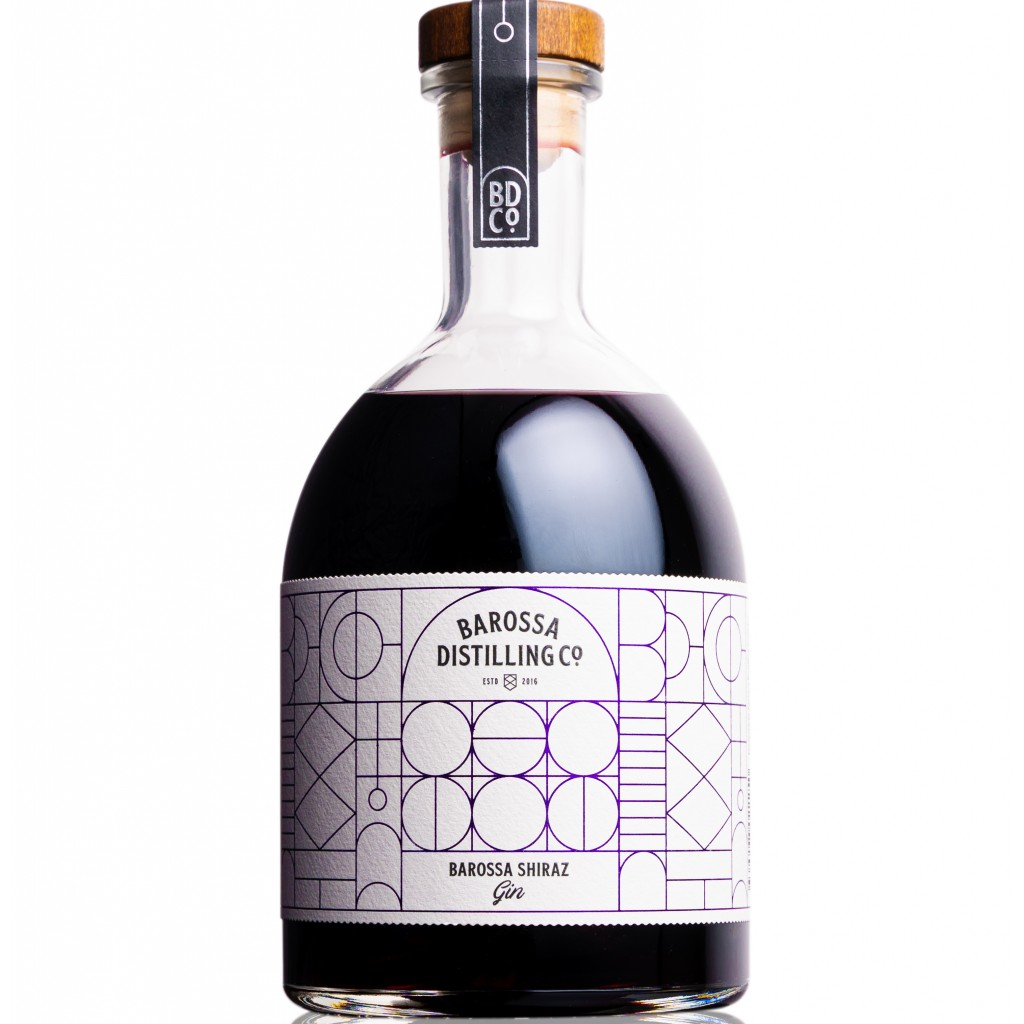 <p>They say...</p><p>Barossa Shiraz Gin is produced just once a year from the same super intense Shiraz grapes that are revered across the globe. This is a silky-smooth Shiraz Gin with an inky depth and incredible richness – truly a Spirit of Barossa.</p><p>Enjoy neat over ice, mix with tonic or your mixer of choice or get creative and knock up a cocktail or two.&nbsp;</p>