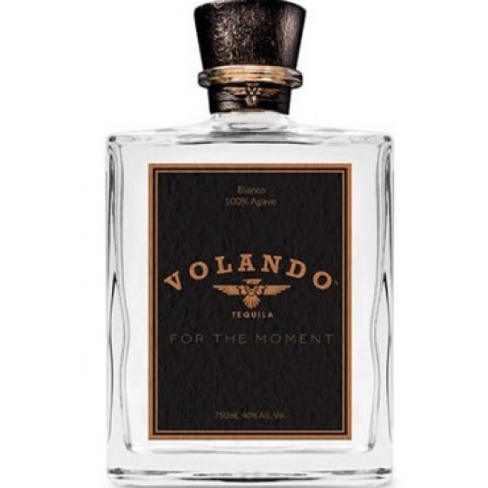 <p><span>A beautifully gift-boxed premium Tequila. Volando&nbsp;ignites the senses with our enticingly smooth and balanced&nbsp;Blanco Tequila.&nbsp;&nbsp; A passing scent of caramel and baked agave, fruits and the slightest herbal hints, give way to the bold, earthy flavours of wet stone.</span></p>